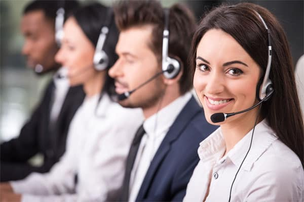 live phone answering services austrlaia
